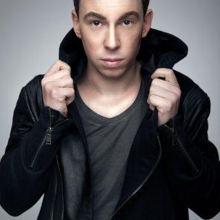 Interjú a világ első számú DJ-jével, Hardwell-lel