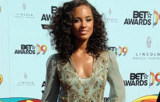 Alicia Keys lett a Levi's új nagykövete