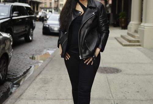 Alicia Keys lett a Levi's új női farmer kollekciójának arca