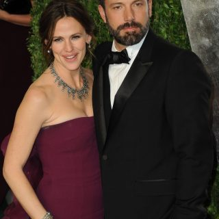 Ben Affleck és Jennifer Garner is válnak
