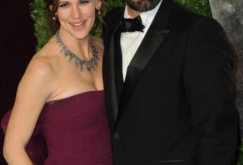 Ben Affleck és Jennifer Garner is válnak