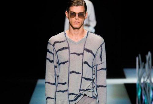 Jól megy a Wam models magyar srácainak Milánóban!