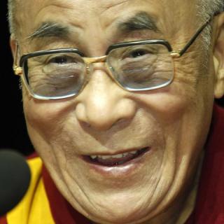 Nyolcvanadik szülinapjáról és női vezetőkről beszélt a Dalai Láma
