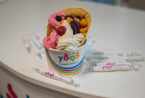 Egészséges jégvarázs – nálunk is hódít a fagyasztott joghurt!