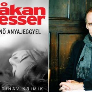 Mi már olvastuk: Håkan Nesser – Nő anyajeggyel