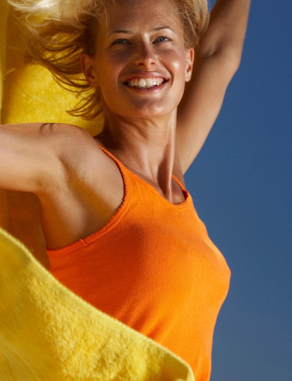 hogyan veszíthetem el a hónalj zsíromat