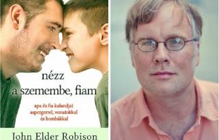 Mi már olvastuk: John Elder Robison – Nézz a szemembe, fiam!