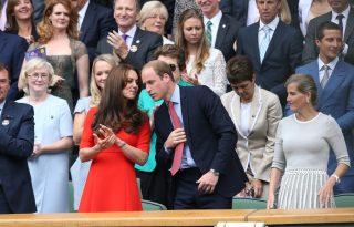 Királyi randevú: Kate és Vilmos