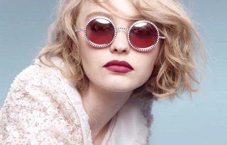 Lily-Rose Depp lett a Chanel új arca