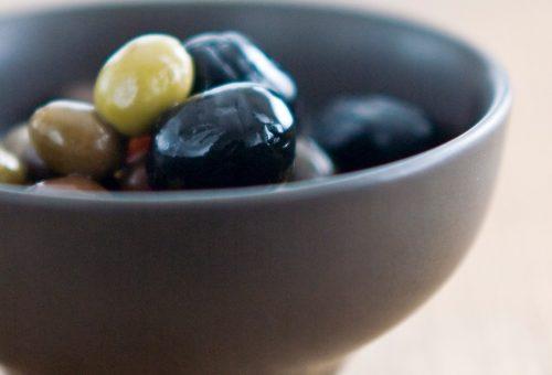 A mediterrán étrend frissen tartja az agyat