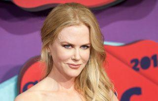 Nicole Kidman kiáll a magas nőkért