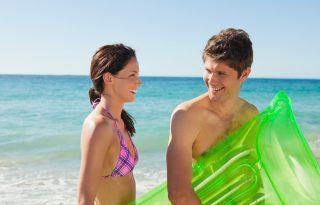 A nyaralás nem mindig párterápia