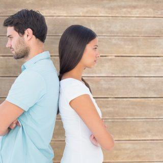 Újrakezdés a válás után