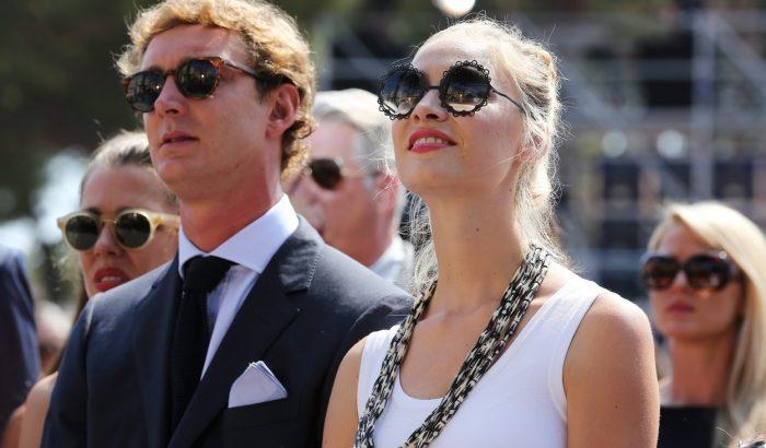 Megnősült Grace Kelly unokája