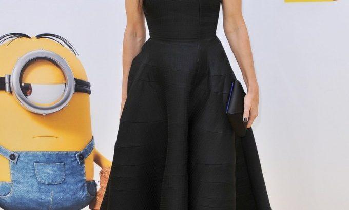 Sandra Bullock talpig minyonba bújt
