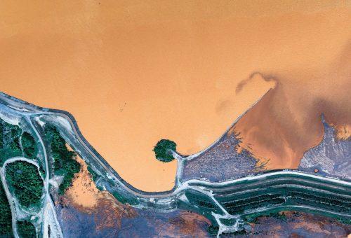 A Google Earth legszebb műholdképei