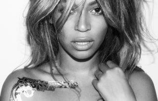Beyoncé lemosható tetoválásokat tervezett