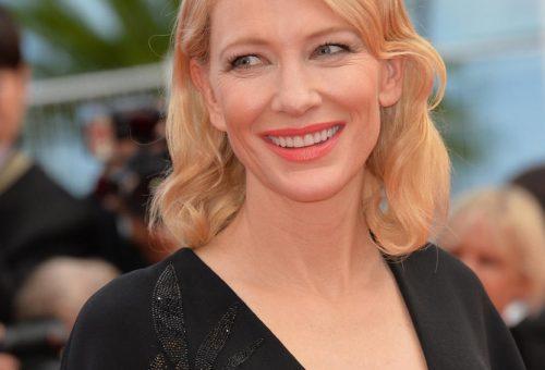 Cate Blanchett isteni a Carol című filmben is