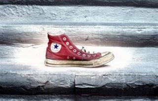 Az új Converse még a lábadat sem töri