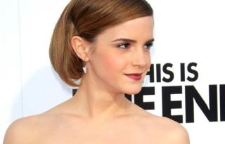 Emma Watson egyenlőséget szeretne a divatvilágban