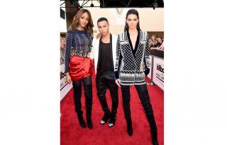 Ízelítő a Balmain és a H&M dizájner ruháiból
