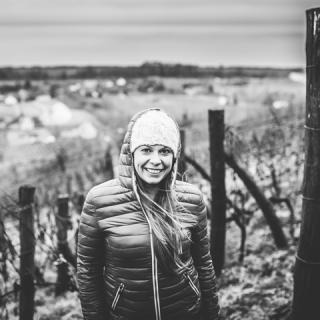 """""""Sokkal többre megyünk, ha nem egyedül állunk ki a világ elé"""" – interjú Laposa Zsófival"""