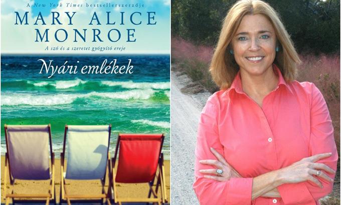 Mi már olvastuk: Mary Alice Monroe – Nyári emlékek