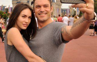 Megan Fox és Brian Austin Green különváltak