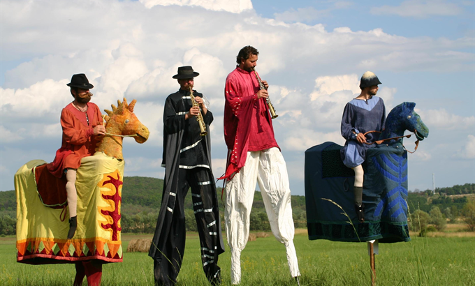 A nyár kedvenc családi fesztiválja, a Mesterségek ünnepe