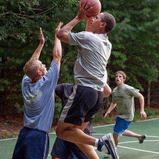Elnöki nyaralások
