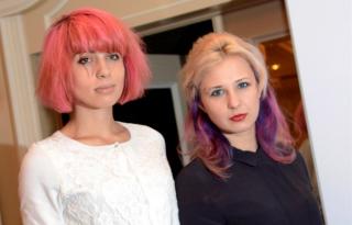 Pussy Riot a Szabadság Szigetén