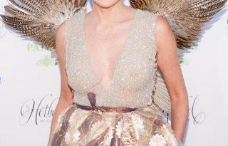 Sharon Stone szárnyakat növesztett