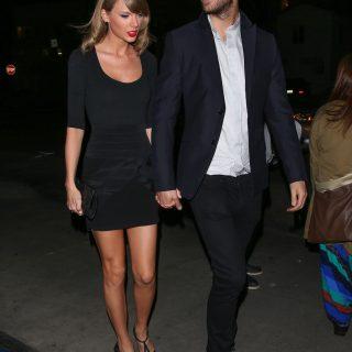 Taylor Swift skót kastélyt venne