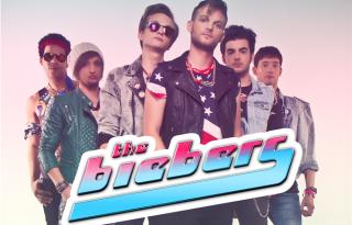 Ingyenes koncert a hétvégén: The Biebers