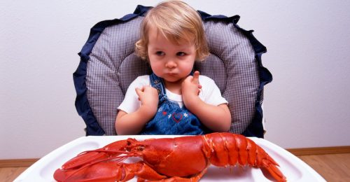 5 tipp, hogyan vedd rá a válogatós gyereket az evésre