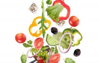 Idén is megrendezik a Vegetáriánus Fesztivált