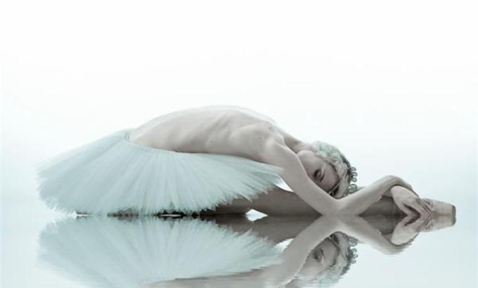 """""""Meg kell tanulni türelmesnek lenni"""" – interjú Barabás Marianna balerinával"""
