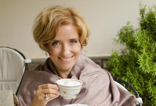 Azok a csodálatos illóolajok – interjú Feller Adrienne-nel