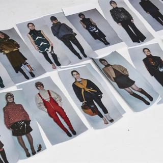 Hordható űrkorszak a H&M őszi-téli kollekciójában
