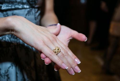 Egy díva gyémántjai