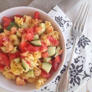 Varázslat a konyhában – finom reggeliből könnyű vacsora