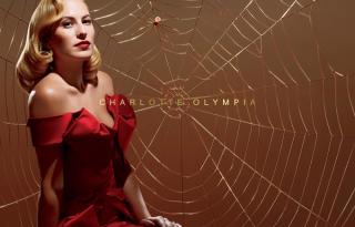 Charlotte Olympiával közös kollekciót dob piacra a M.A.C