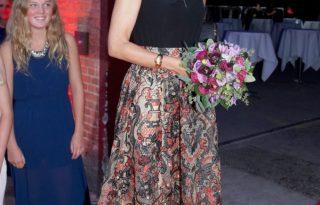 Mária, a dán hercegnő még Kate Middletonnál is stílusosabb