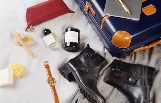 Hogyan pakolj, ha a négy divatfővárosba utazol?