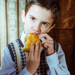 Dunakavics és pezsgőpor – a nosztalgia íze