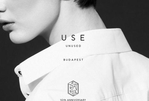10 éves a USE unused