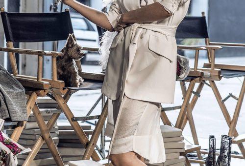 Így néznek ki Miranda Kerr Swarovski-kollekciójának darabjai