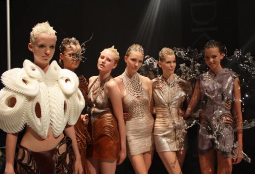 A divat jövője – a technológia?