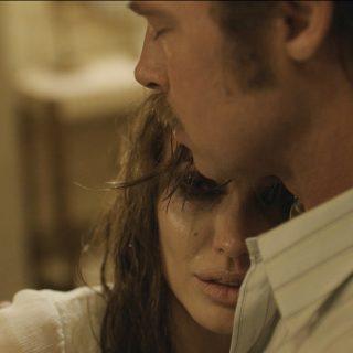 Újra párban Angelina és Brad
