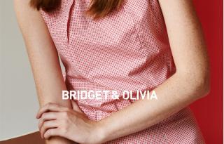 BRIDGET & OLIVIA